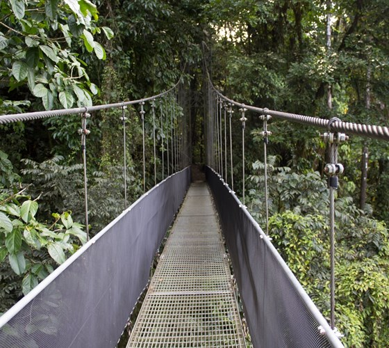 Ecotoerisme in Costa Rica