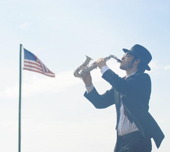 Amerikaanse Blues
