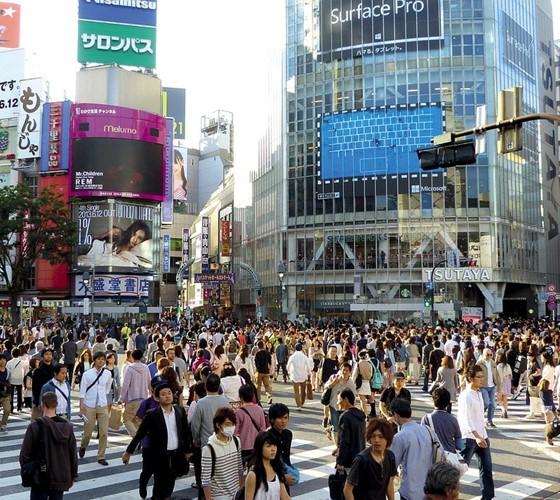 Tokyo met privégids