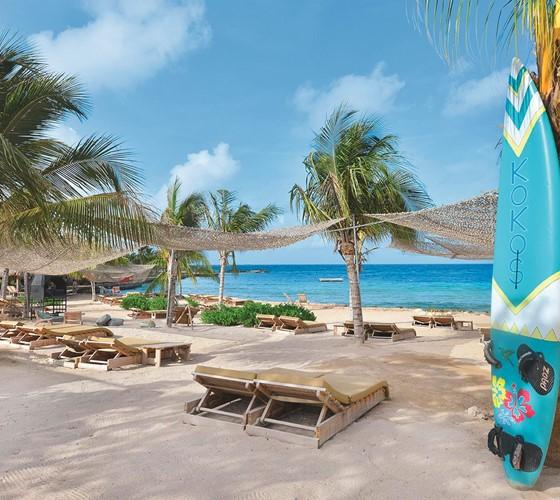 Caraïbische flair op Curaçao